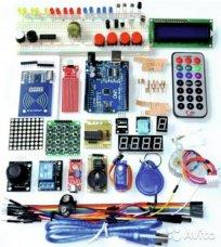 Arduino набор умный дом