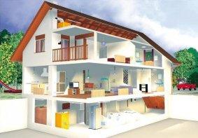 Энергоэффективность умного
