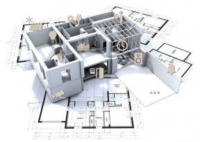 Проектирование умного дома.